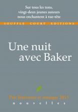 Une nuit avec Baker